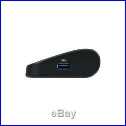 StarTech. Com HDMI DVI VGA Dual Video Universal USB 3.0 Laptop Docking Station