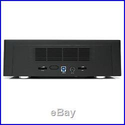 StarTech. Com USB 3.0 to 4-Bay SATA 6Gbps Hard Drive Docking Station with UASP