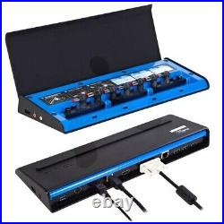 Targus ACP71AU USB3.0, Dual Video Docking Station, 9 Types Laptop Charging Port