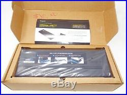 Targus ACP71USZ Universal USB 3.0 DV Docking Station NEW