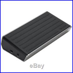 Targus DOCK130USZ Docking Station for Notebook USB 3.0 6 x USB Ports