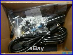 Targus DOCK190USZ USB-C Dual Video Monitor 4K Docking Station PC Mac NEW SEALED