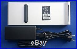 Targus DOCK210 Thunderbolt 2 4K (or Dual 2K) Docking Station DisplayPort USB 3.0