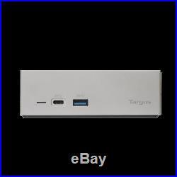 Targus USB-C Thunderbolt 3 Dock Station with PD 85W Dock220usz DV4K