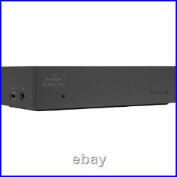 Targus USB-C Universal DV4K Docking Station with 100W Power