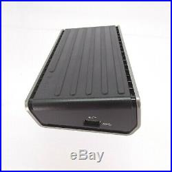 Targus VersaLink DV4K USB-C & Thunderbolt 3 Docking Station (DSU400US)