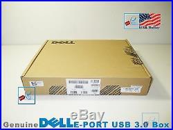 USB 3.0 Brand New Genuine Dell Docking Station Dell Latitude E5430 E6430 PR03X