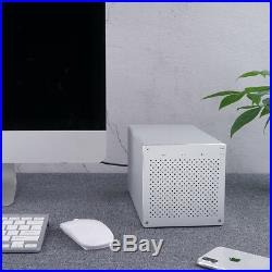 USB 3 0 & Raid ORICO Aluminium 4 Bay 3 5 SATA III HDD
