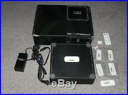 WADIA Digital 170i Transport iPod DAC Bypass Dock Station System Box