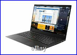 X1 Carbon (i5 6th Gen) 14 laptop, 8GB RAM, 256GB SSD With USB-C Docking Station