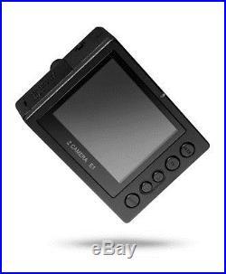 Z CAM E1 Mini 4K Micro Four Digital Interchangeable Camera 1.5-Inch LCD Black