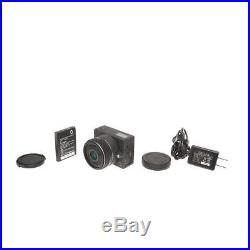 Z Camera E1 Mini 4K Interchangeable Lens Camera Kit with 14mm f/2.5 Lens #998580