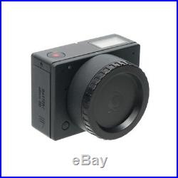 Z E1 The Worlds Smallest Micro Four Thirds 4K UHD interchangeable camera